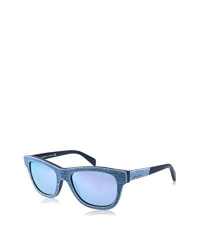 Diesel Sonnenbrille DL0111-86C (52 mm) hellblau