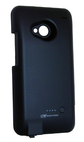 Mugen Power Extended 3000mAh Battery Case for Photo