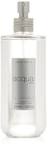 Luxana Acqua Uno Acqua di colonia - 200 ml