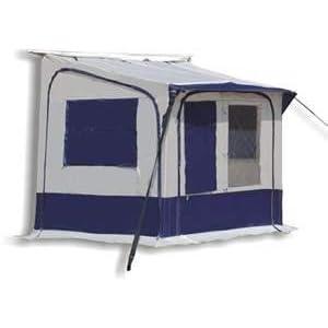 Porch Awnings » Caravan Awning Annexe