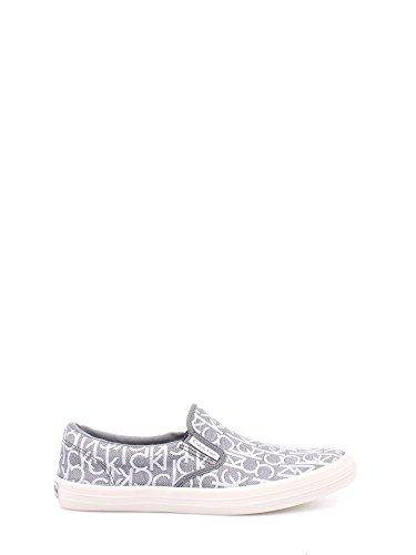 Calvin Klein Jeans SE8546 Slip On Uomo Grey 45