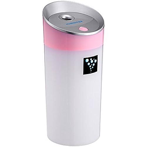 LAPOND USB 가습기 아로마 탁상 차량 탑재 아로마 diffuser 아로마 가습기 공기 정화 미니 가습기 공기 청정기 탁상 가습기-