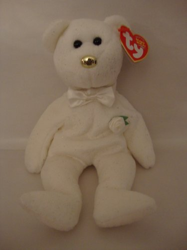 TY Beanie Baby - His - 1