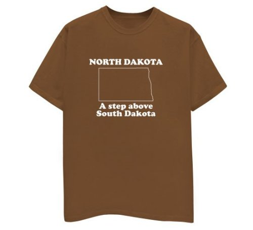 North Dakota - Buy North Dakota - Purchase North Dakota (Direct Source, Direct Source Shirts, Direct Source Womens Shirts, Apparel, Departments, Women, Shirts, T-Shirts)