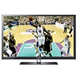 Samsung UN55C6300 55-Inch 1080p 120 Hz LED HDTV (Black)