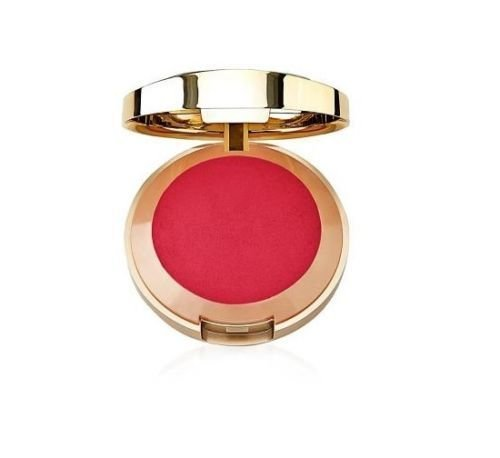 MILANI Baked Blush 1 Color #MMBL11 BELLA ROSA (Milani Eye Shadow Quad compare prices)