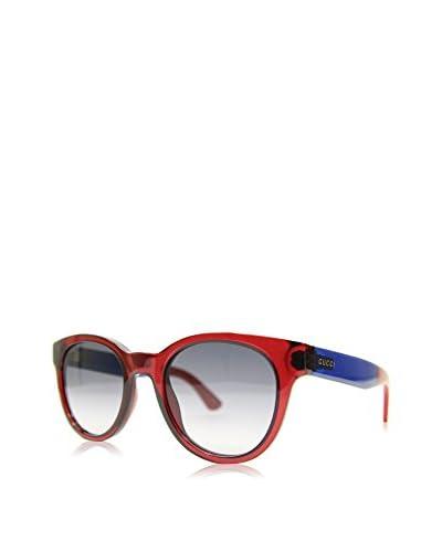 Gucci Gafas de Sol GG-1159/S-VN8 (50 mm) Rojo