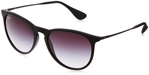 Ray-Ban Unisex Sunglasses RB4171 Black (622/8G