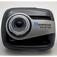 Denkom(電産商事株式会社)ナイトビジョン搭載ドライブレコーダーDorarecot DDR101-NV