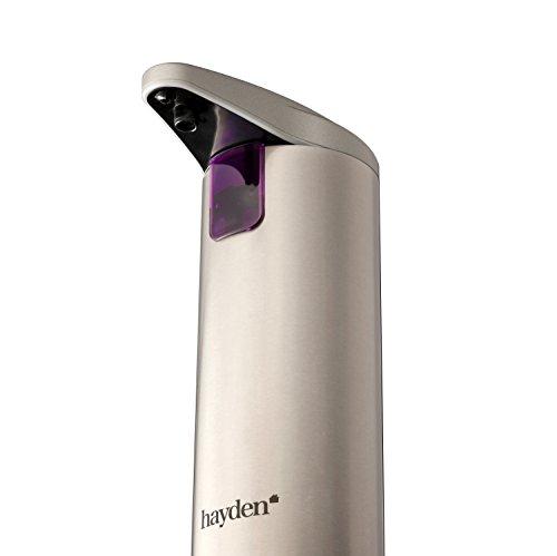 product description discover the original and best easy automatic soap dispenser - Touchless Soap Dispenser