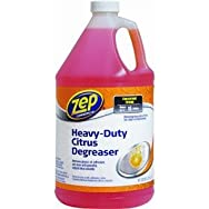 Enforcer Prod. ZUCIT128CA Zep Heavy-Duty Citrus Cleaner & Degreaser