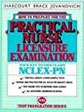 img - for How to Prepare for the Practical Nurse Licensure Examination (Books for Professionals) book / textbook / text book