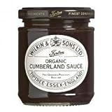 Tiptree Organic Cumberland Sauce 227g