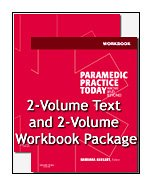 Paramedic Practice Today: Above and Beyond (4-Volume Text...
