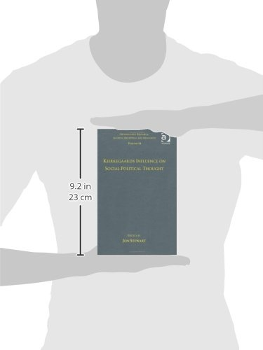 Volume 14: Kierkegaard's Influence on Social-Political Thought (Kierkegaard Research: Sources, Reception and Resources)