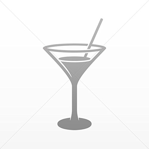 Sticker Decal Cocktail Drink Decoration Bike Motorbike Bicycle Vehicle Gray (30 X 17.0 In)