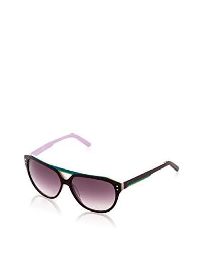 Just Cavalli Gafas de Sol 505S_71B-58 (58 mm) Negro