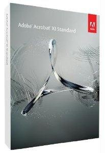 Adobe Systems Incorporated Adobe Systems Incorporated Acrobat11Windowsuniversal Englishretail-Resellres1 Userdv