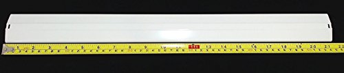 Refrigerator Door Bar for General Electric WR17X3880