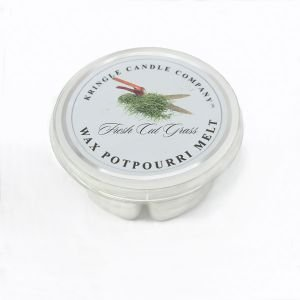 Kringle Candle Company Wax Melts - Fresh Cut Grass
