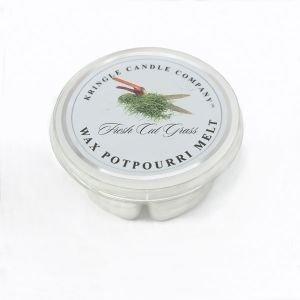 Kringle Candle Company Wax Melts - Fresh Cut Grass