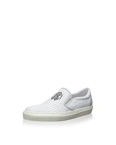 Roberto Cavalli Men's Slip On Sneaker