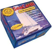 Seacards Nautical Flashcards