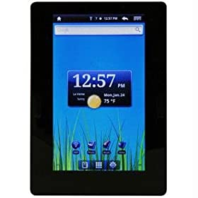 NextBook Next6 Capacitive Touchscreen Android Tablet