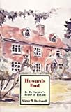img - for Howards End : E.M. Forster's House of Fiction (Twayne's Masterwork Studies, No. 93) book / textbook / text book