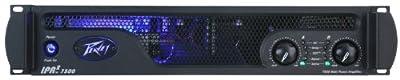 Peavey IPR2 7500 Power Amplifier 7500 Watts by Peavey