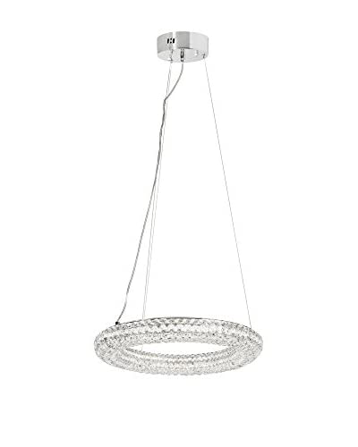 SULION Lámpara De Suspensión LED Spectra