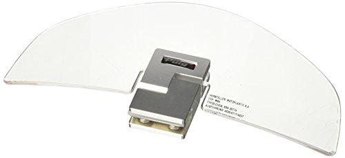 Puig 4639W deflektoren regolabile parabrezza trasparente