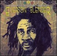 Everton Blender - King Man