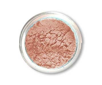 SpaGlo® Champagne Surprise Mineral Eyeshadow- Cool Based Color