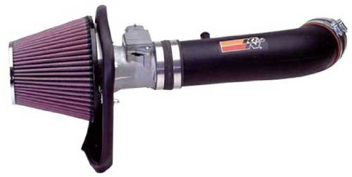 K&N 57-2529-1 FIPK Performance Air Intake System (Mazda Cold Air Intake compare prices)