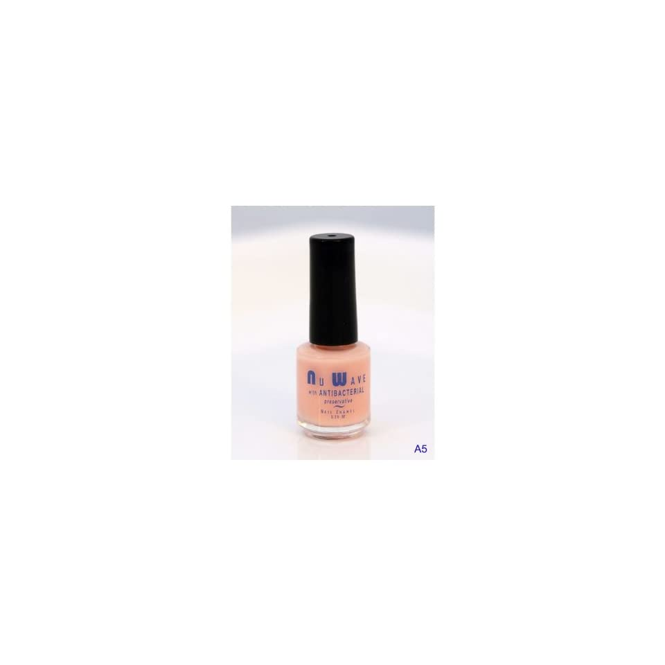 Nu Wave Antifungal Nail Polish A5 Health & Personal