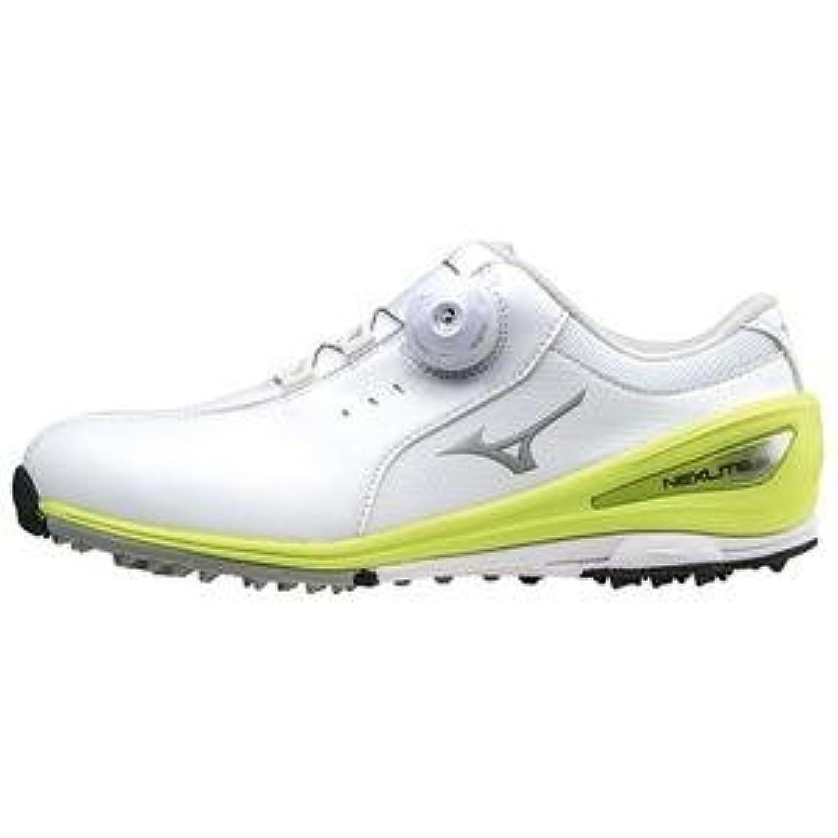 [해외] MIZUNO 미즈노 골프 스파이크 레이디스 주문 상품 사이즈:24.0cm
