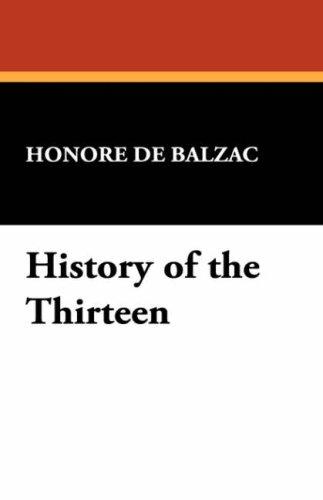 History of the Thirteen