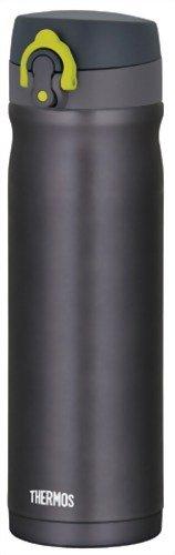 THERMOS 真空断熱ケータイマグ 【ワンタッチオープンタイプ】 0.5L ネイビー JMY-501 NVY