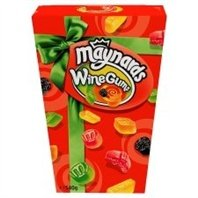 Maynards Wine Gums Carton (540g / 1lb 3oz)