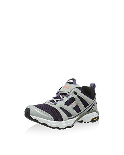 Jack Wolfskin Sneaker Speed Liner [Grigio]