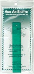 CM Designs Add An Eighth Ruler 6