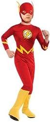 The Flash Child Costume - Small 4-6