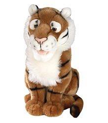 Puppet: Tiger