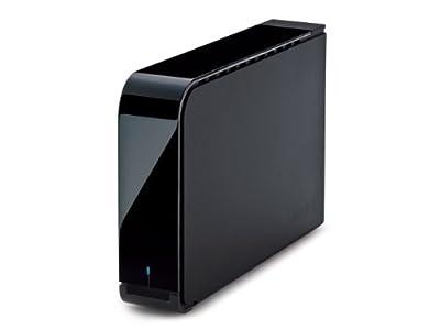 Buffalo HD-LX2.0TU3-EU 2TB Velocity USB 3.0 3.5 Inch External Hard Drive - Parent ASIN