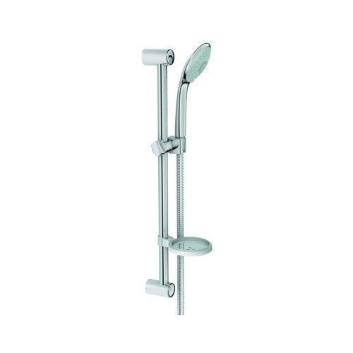 Grohe-27-243-Euphoria-Multi-Function-Hand-Shower-Package-with-DreamSpray-and-Spe