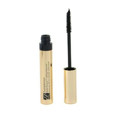 Estee Lauder Fragrance Sumptuous Bold Volume Lifting Mascara # 01 Black 6Ml/0.21Oz