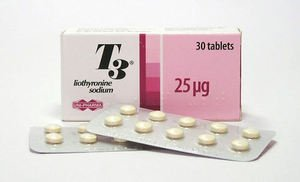 What is t3 fat burners