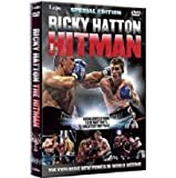Ricky The Hitman Hatton Special Edition (DVD)