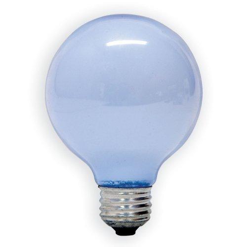 Ge Lighting 48695 Reveal Bulb Decorative Globe 40 Watts 4 Bulbs